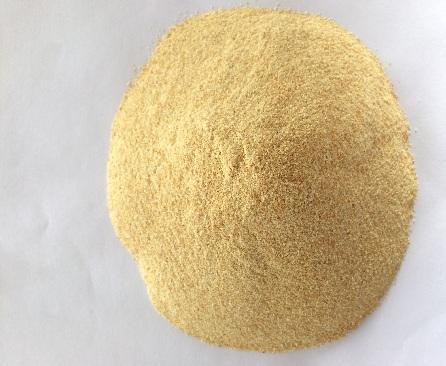 Dried Garlic Granules - Dried Garlic Granules Manufacturer Exporter Supplier