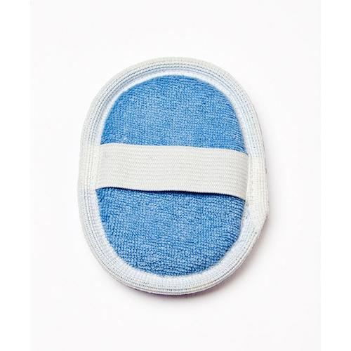 Facial Cosmetic Terry Cloth Makeup Remover Pad - MPS-22
