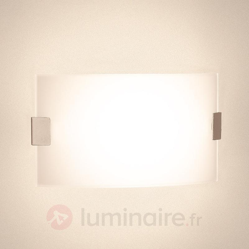 Applique LED rectangulaire Celadon - Appliques LED