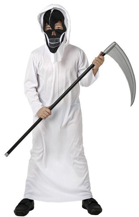 Fantôme - Décoration et déguisements pour Halloween
