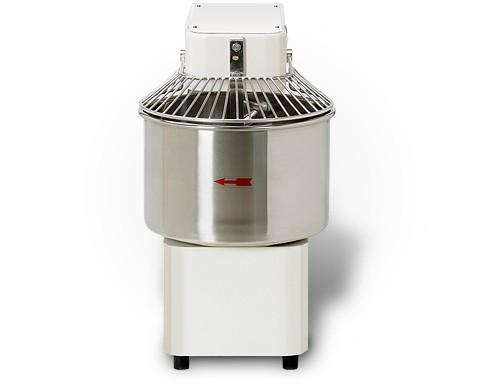 Dough kneading machine - Dough 33 liters - 400 Volt