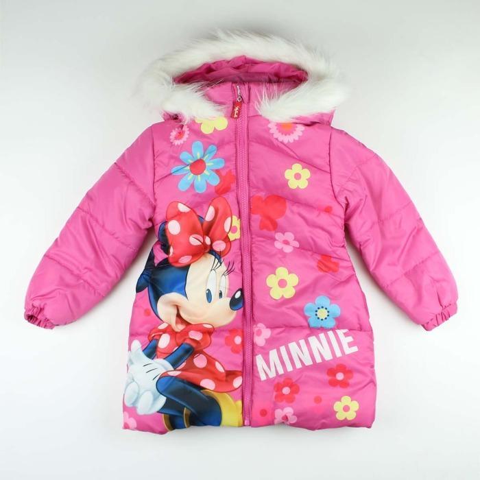 Mayorista Europa Chaquetas Disney Minnie -