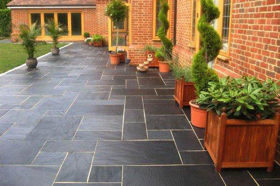 Stone Paving - See our full range of stone paving