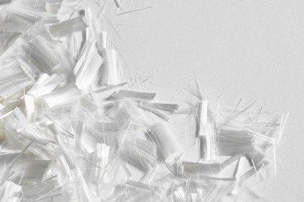 Polyacrylnitril-Hochmodulfasern (PAC 251/ 2,1 dtex/ 4 mm F) - null