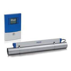 OPTISONIC 6300 - Liquid flow meter / ultrasonic / clamp-on