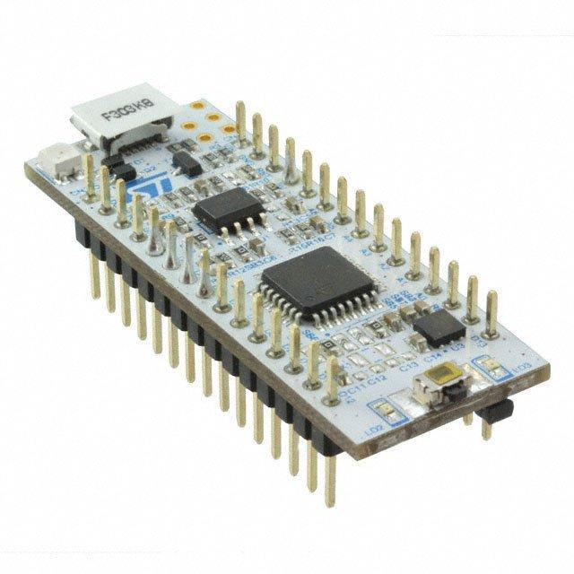 BOARD NUCLEO STM32F303K8T6 - STMicroelectronics NUCLEO-F303K8