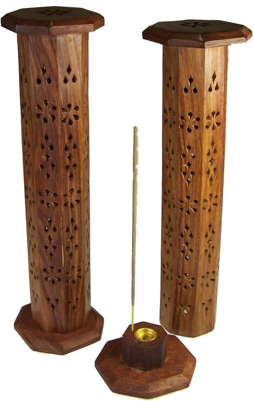 Wooden Incense Holders - Wholesale Wooden Incense Holders