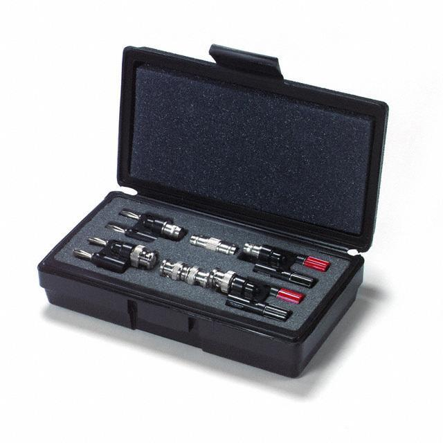 ADT KIT BNC-BAN PLUG & BIND POST - Pomona Electronics 5510