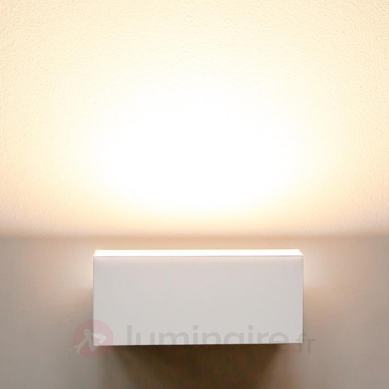 Applique LED LONG LIGHT by FLOS - Appliques design