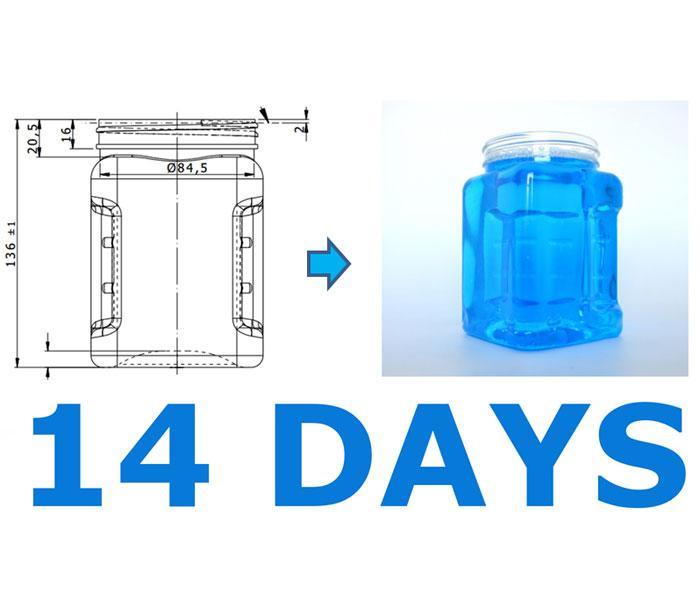 Desenvolvimento de Produto - www.flexblow.com