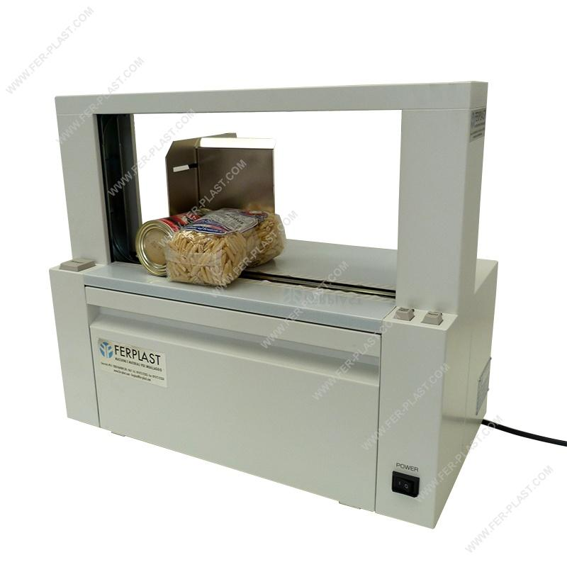 FP AST 420 PRO - Sigillatrici, clippatrici e fascettatrici