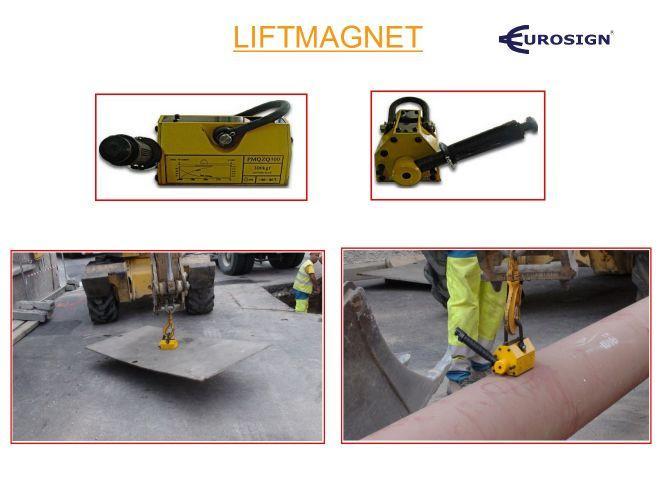 Lift Magnet -