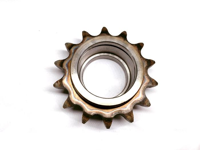 Gear Hobbing Steel Parts  - Provide Gear Hobbing Services for Steel Parts