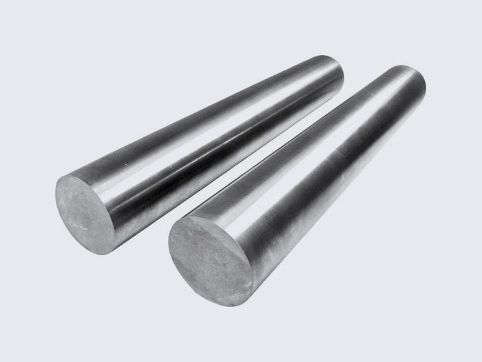 Tungsten bar
