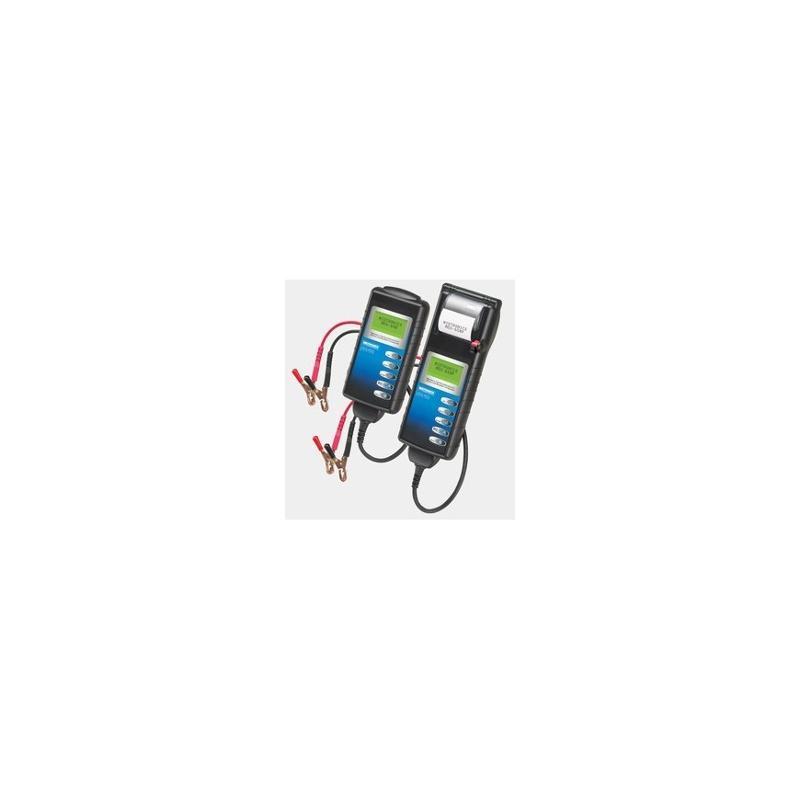 Batterijtesters Midtronics MDX 600 reeks - Diagnose en emissie