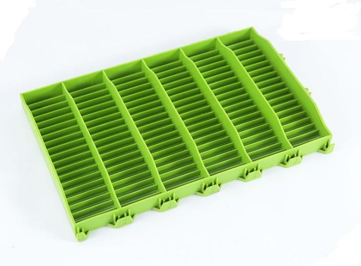 400*600/500*600/600*600mm pig/sheep/goat plastic slat floor  - pig/sheep/goat plastic slat floor