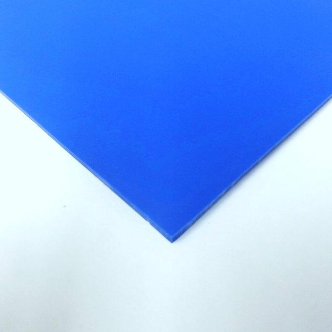 Silicone Rubber Sheet (Solid) - Silex Fluorosilicone Rubber Sheet