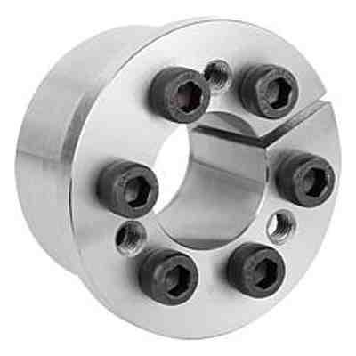 Bague de serrage forme F forme courte avec anneau axial - Ensembles de serrage arbres-moyeux