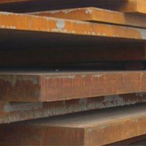ASTM A588 Grade A Corten plate  - ASTM A588 Grade A Corten plate stockist, supplier and stockist