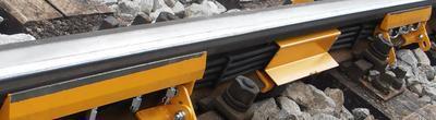 Rail lubricator - null