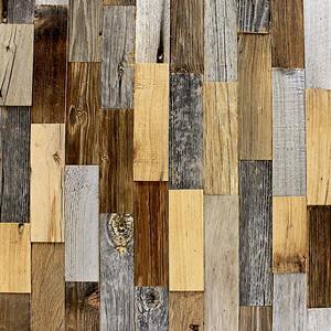 Patchwork barn wood - Barn wood siding