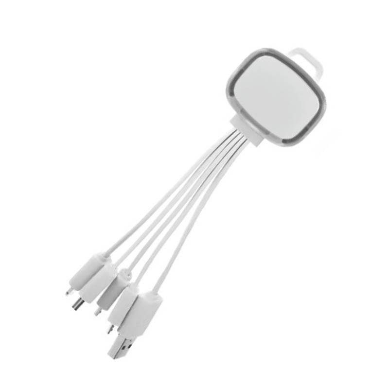 Cable Plat LED - Câbles USB Originaux