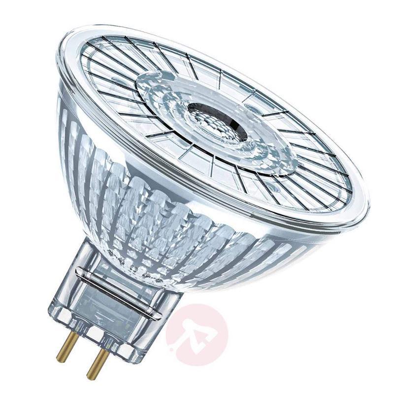 GU5.3 3 W LED reflector bulb Superstar 36° - LED Bulbs