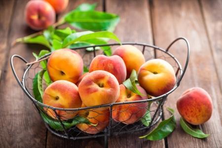 LES ARÔMES ALIMENTAIRES - Fruits du verger