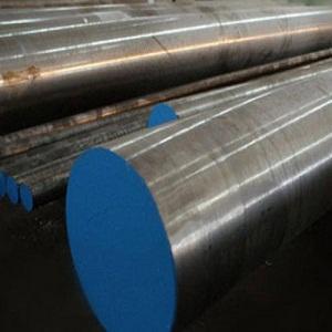 D2 HCHCr TOOL STEEL  - TOOL STEELS