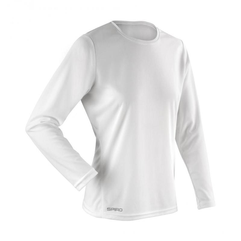 Tee-shirt femme S-L Performance - Hauts manches longues