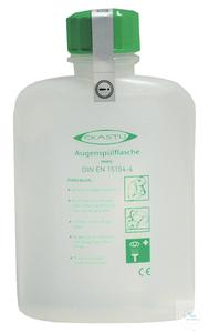 Eye irrigation bottles - Eye Wash Bottle ADR200, 200 ml FD