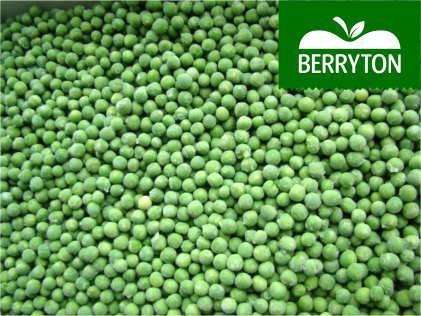 Green pea - IQF