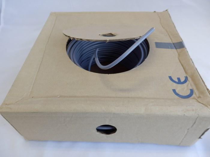 VOB 6 - gris - Câble, tuyau