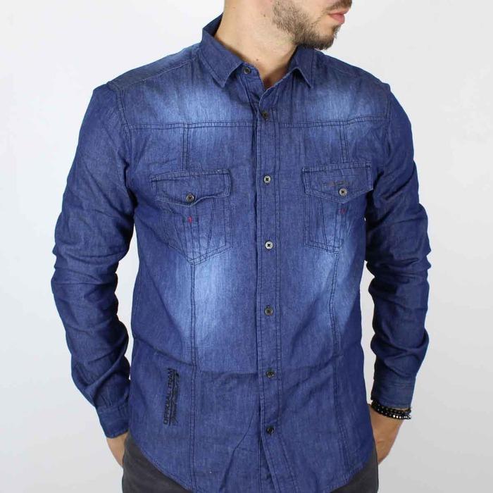 Fornitore Camicia a maniche lunghe RG512  - Camicia