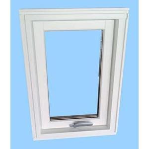 WOODEN EUROPEAN PROFILE WINDOWS - Wooden windows