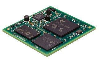 Embedded module  - TQMa335xL - with Sitara™ AM335x