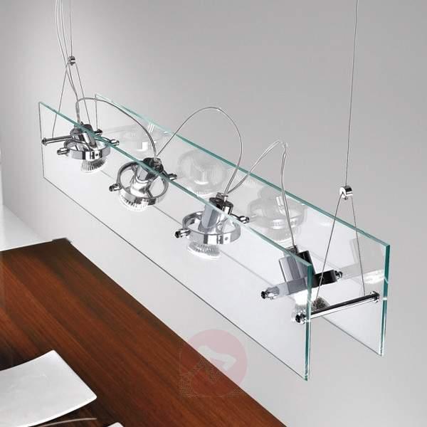Designer hanging light ORBIS - Pendant Lighting