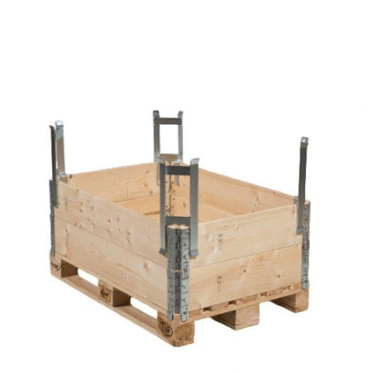 Pallet distance holder for pallet collar/pallet - 1000 kg, 250 mm
