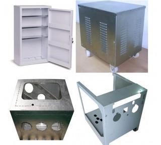 Sheet Metal Fabrication, custom produce sheet metal fabricated ...