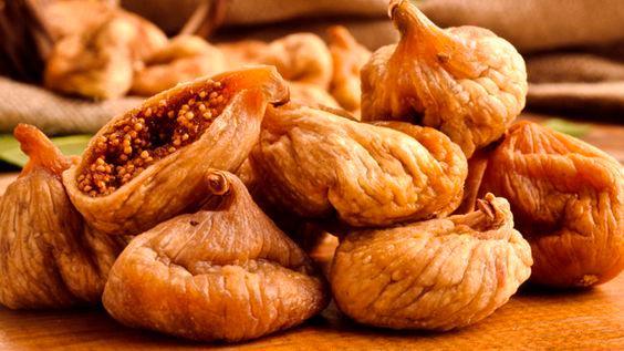 Smyrna Dried figs