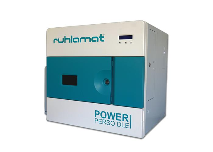 PowerPerso DLE - Decentralised Card Personalisation - Reliability and quality make it the best in laser engraving