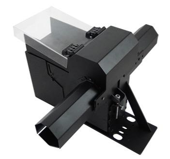 Mini Shaft Loader - The ideal addition to the Multi 3000