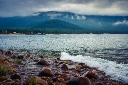 Excursions au lac Baikal et en Bouriatie - Decouverte du Lac Baikal et de ses environs.