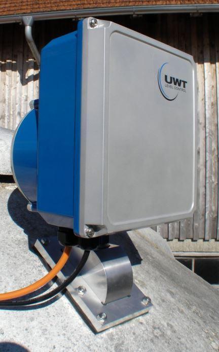NivoBob® NB 4000 - Mesure de niveau continue - Les capteurs de lot NivoBob® sont utilisés pour la mesure de niveau continue