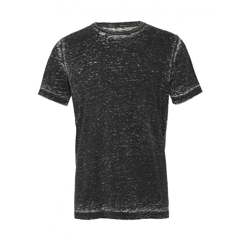 Tee-shirt Unisex Poly - Manches courtes
