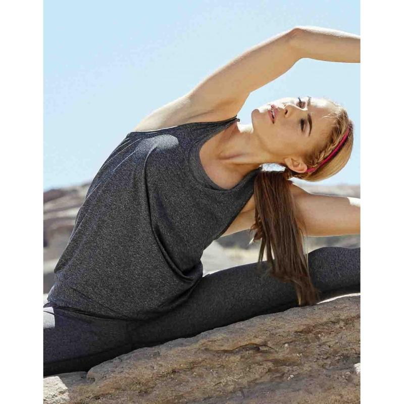 Haut Active Performance - Hauts manches courtes