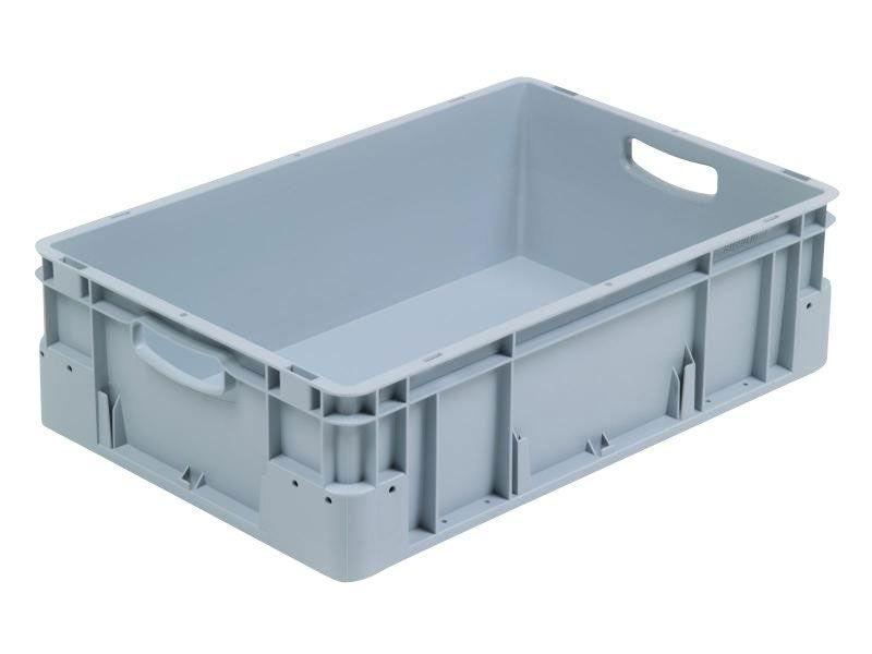 Stacking box: Sil 6418 - Stacking box: Sil 6418, 600 x 400 x 180 mm