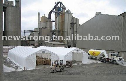 Large Storage Shelter - null