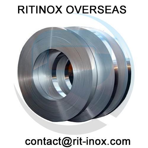 Titanium Gr 5 Slitting Coil -