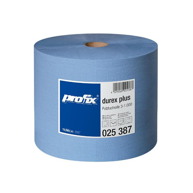 profix durex plus cleaning roll - Item number: 025 387